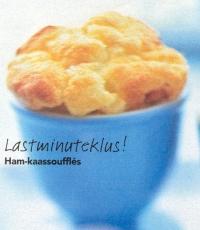 Ham-kaassouffles