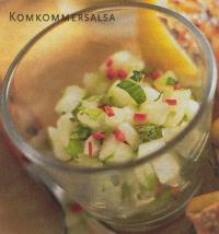 Komkommersalsa