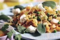 Pasqualina - Itatiaanse paaspasta met voorjaarsgroenten