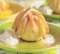 Versierde appels